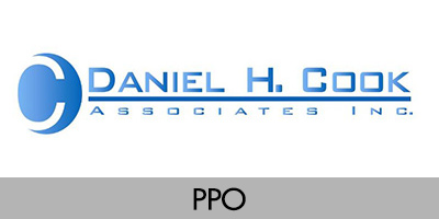 Daniel H. Cook Associates Inc. PPO Insurance Dentist